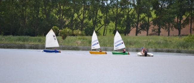 School Holidays Sailing Program