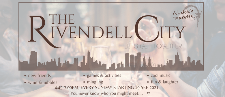 The Rivendell City