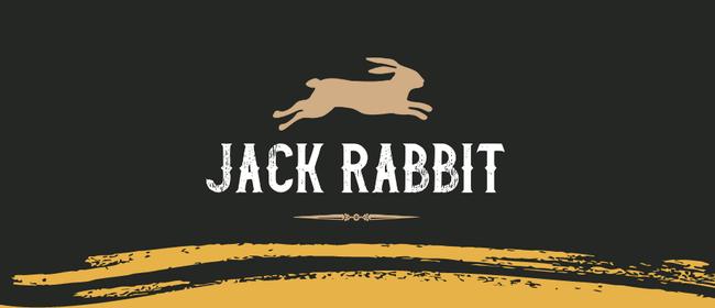 Jack Rabbit 1 Year Anniversary