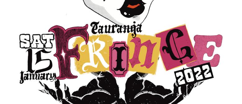 Tauranga Fringe Festival 2022
