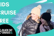 Image for event: 2 Kids Cruise in Akaroa