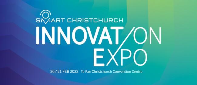 Smart Christchurch Innovation Expo 2022