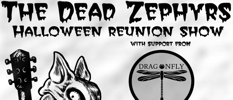 The Dead Zephyrs Halloween Reunion Show!