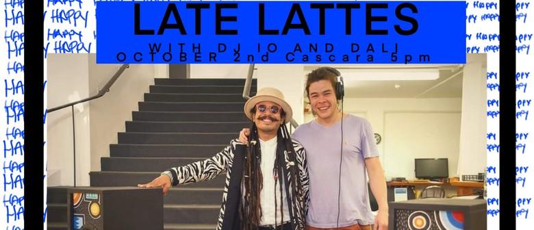 Late Lattes