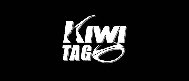 North Island KiwiTag Tournament