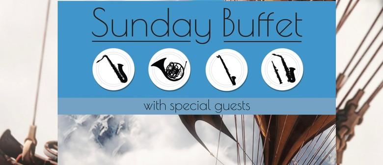 Sunday Buffet
