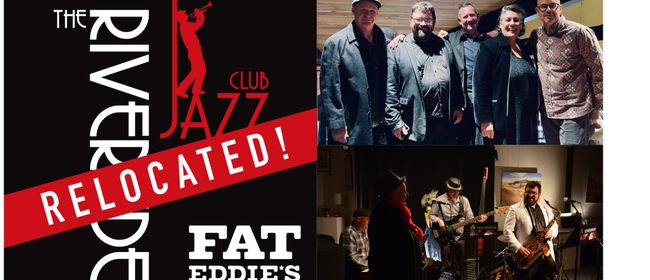 Riverside Jazz Club - Relocated