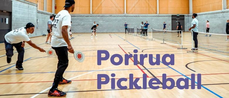 Pickleball – Learn How to Play