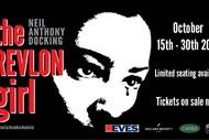 Image for event: The Revlon Girl