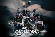 Image for event: The Big Bike Film Night 'Feature' The Old World - Wanaka
