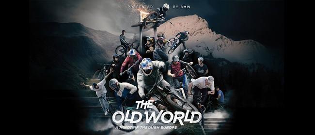 The Big Bike Film Night 'Feature' Old World - Christchurch