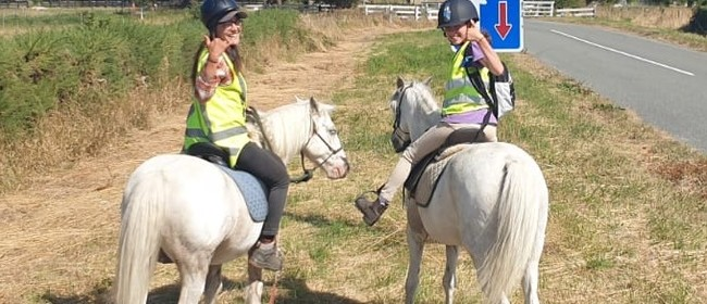 Skip into Spring with The Horse - School Holiday Programmes