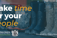 Make Time For Your People - Central Plateau