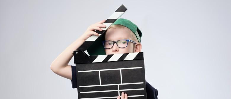 Film & TV Audition Workshop Holiday Programme (Ages 7-11)