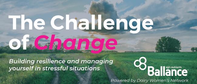 The Challenge of Change - Far North