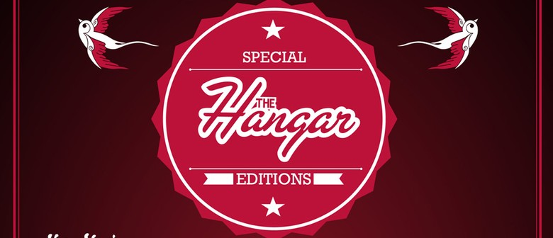 The Hangar Special Editions - Pressure Cooker