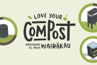Image for event: Introduction to Composting, Worm Farms and Bokashi