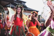 Image for event: Ellerslie Fairy Festival & Pirate Party 2021