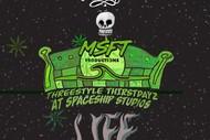 LIFE, MSFTS Threestyle Thirstdayz ep35