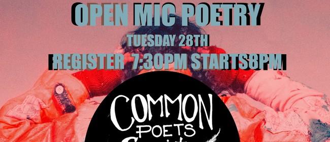 Common Poets Society