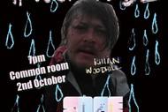 I'm gonna be Rhian Woodhill