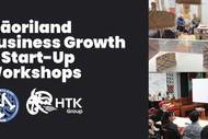 Māoriland Business Growth and Start Up Workshops
