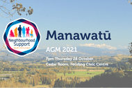 Neighbourhood Support Manawatu AGM 2021