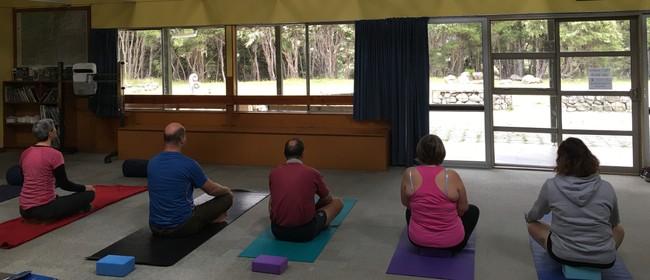 Yoga Retreat - One Day