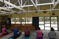 Image for event: Yoga Retreat - One Day