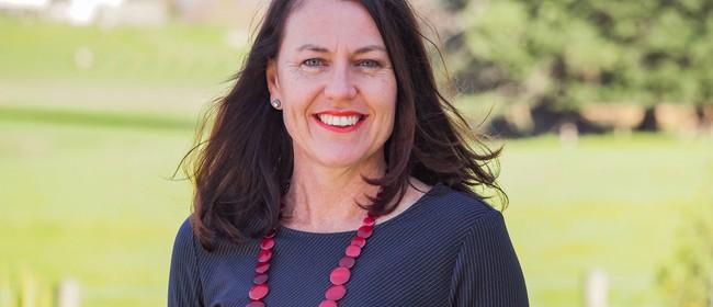 Karen Williams: Our community journey to eradicate Pea weevi