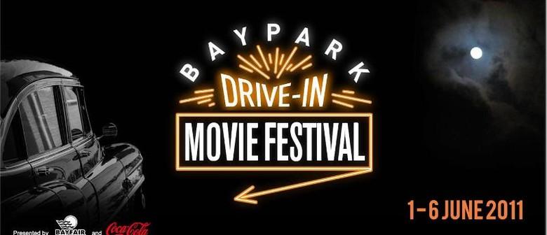 Baypark - Drive In Movie Festival