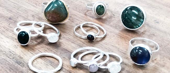 Dunedin - Ring-making Weekend