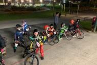 Bike Skills Lessons/Training Monday Nights