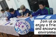 Studio Sparks - Afterschool ART Group