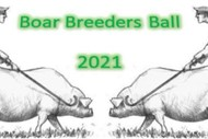 Boar Breeders Association Ball 2021