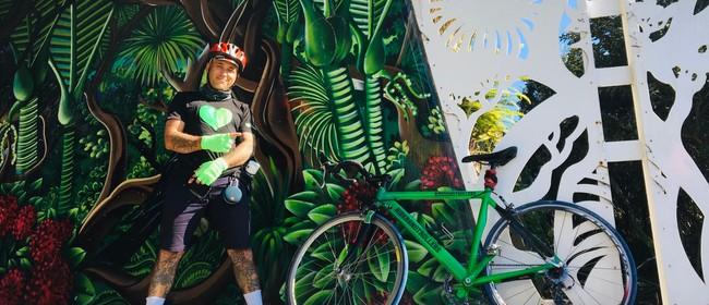 Street Art Bike Challenge