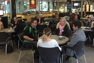 Merivale Business Networking - 7.30am meeting
