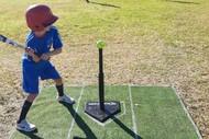 Junior Softball Season