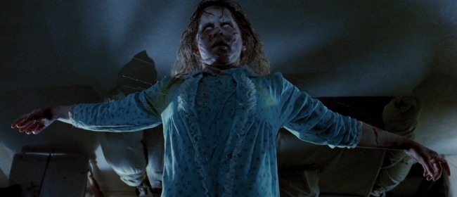 Feast Your Eyes - The Exorcist