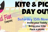 Madd Fun Kite and Picnic Day