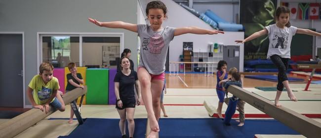 YMCA Christchurch Holiday Programme