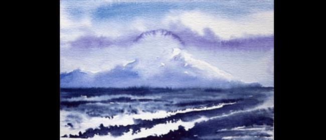 3 Week Watercolour Workshop