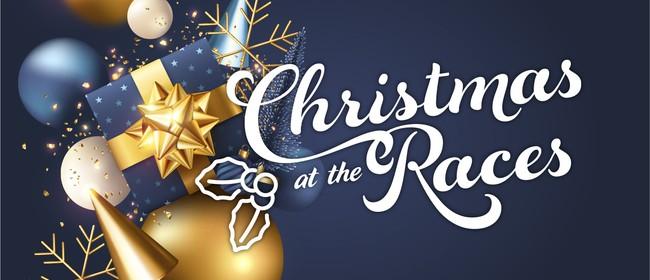 Christmas at Alexandra Park