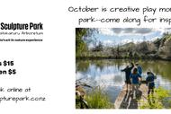 Image for event: Creative Play Month