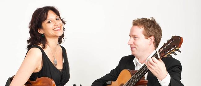 Duo Tapas - Violin and Guitar