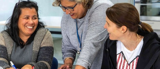 Introduction to Specific Learning Disabilities, Kerikeri