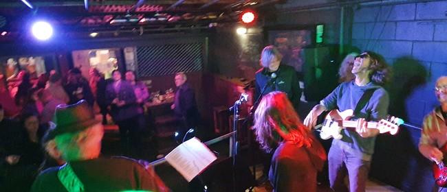 Embankment Tavern Open Mic and Jam