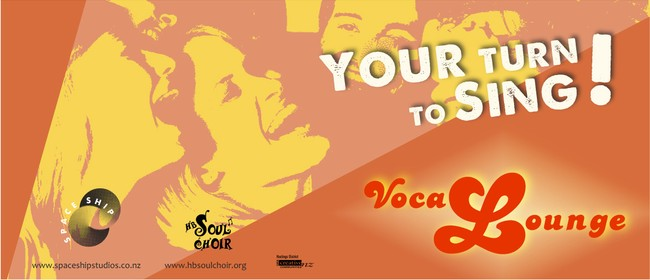 Your Turn to Sing