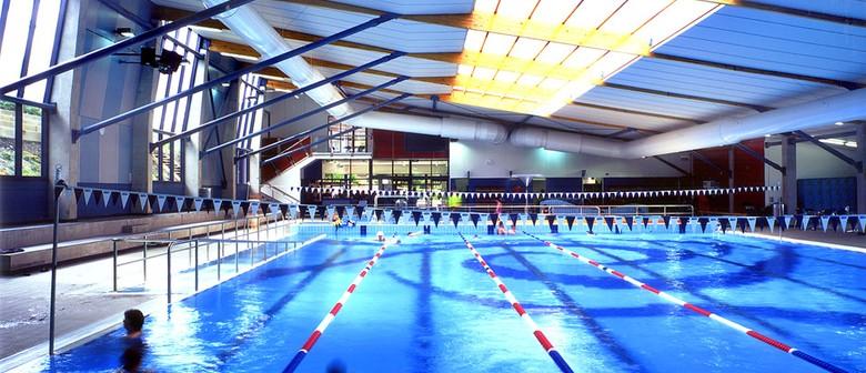 Karori Pool Covid Alert Level 2 Recreation Bookings