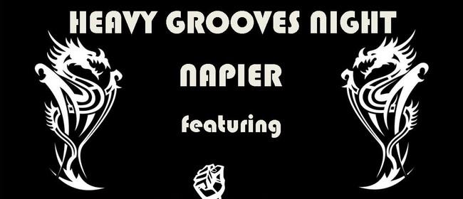 Heavy Grooves Night Napier